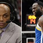 NBA – La mise au point cash de Draymond sur Barkley avant de le revoir