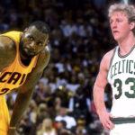 NBA – Jeu : le meilleur 5 des MVP 1980's contre les MVP 2000's, qui gagne ?