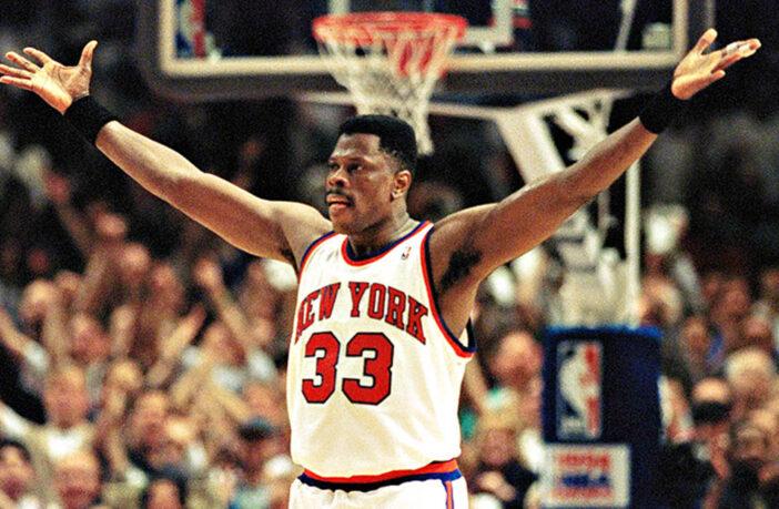 Coronavirus : Patrick Ewing testé positif et hospitalisé - Basket - NBA