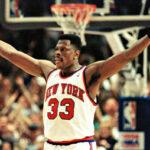 NBA – Pat Ewing positif au COVID-19, joueurs et personnalités réagissent
