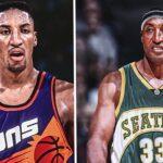 NBA – Les 4 trades qui auraient pu faire partir Scottie Pippen des Bulls