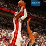 NBA – A quoi ressemblerait la ligue aujourd'hui… si Ray Allen avait manqué son tir en 2013