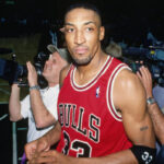 NBA – La légende qui a traité Scottie Pippen de « c*nnard arrogant »