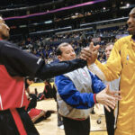 NBA – Le message de Scottie Pippen pour immortaliser Kobe Bryant