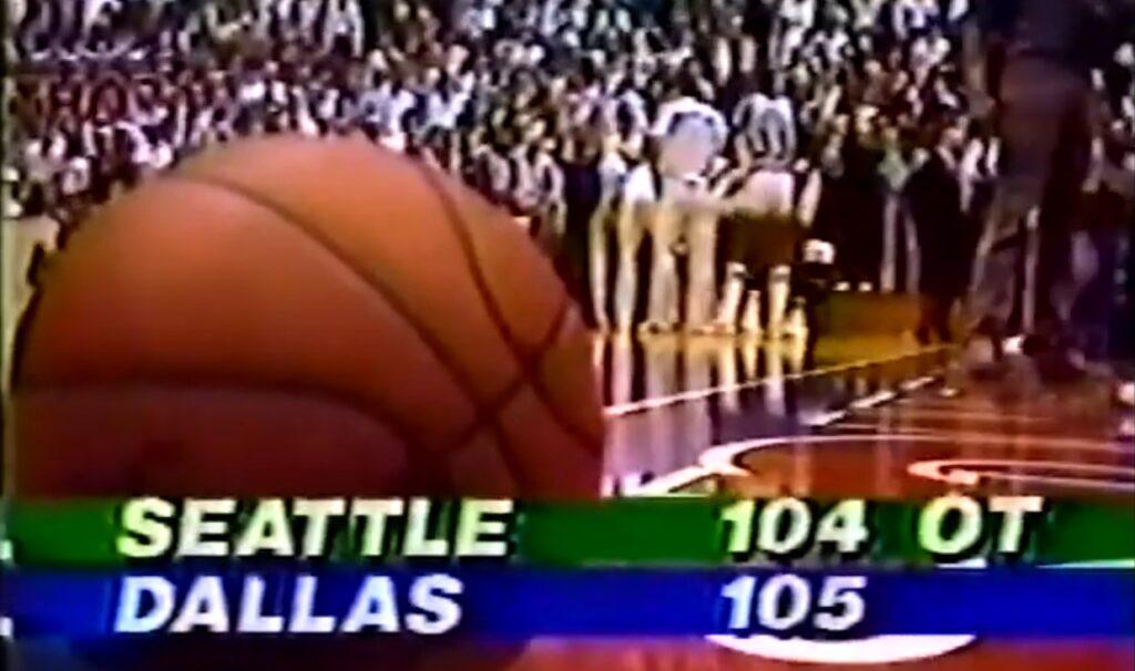Seattle vs Dallas