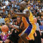 NBA – Shaq donne les 4 joueurs qu'il laissait shooter… tant il les admirait !