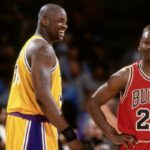 NBA – 5 all-time Lakers vs 5 all-time, qui gagne ? La réponse polémique de Shaq