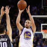 NBA – Steph Curry révèle le grand secret de son jumpshot