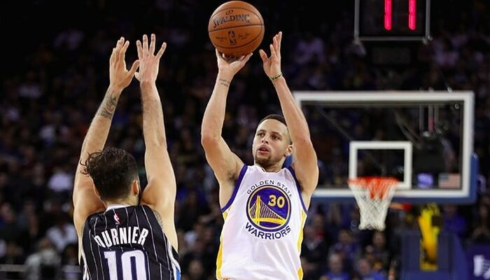 NBA Stephen Curry révèle quel est le secret de son incroyable jumpshot