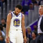 NBA – La stat choquante sur Steph Curry et les Warriors