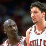 NBA – Toni Kukoc vide son sac sur The Last Dance