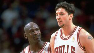 NBA – L'admission cash de Toni Kukoc sur Michael Jordan