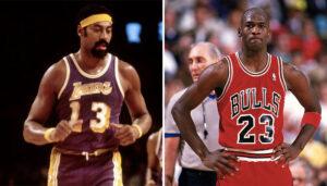 NBA – Les attaques assassines et méprisantes de Wilt contre Jordan