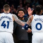 NBA – L'heure du bilan : Minnesota Timberwolves