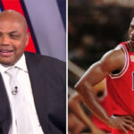 NBA – Barkley se met à genoux devant 2 légendes… et snobe Jordan