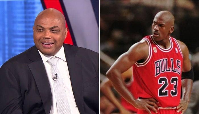 Charles Barkley fait une drôle de révélation sur le comportement de Jordan