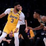 NBA – La franchise favorite si Anthony Davis quitte les Lakers après la saison