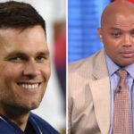 NBA – Charles Barkley trash-talke Tom Brady… et se fait humilier en direct