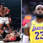 NBA – « LeBron James ne sera jamais Mohamed Ali »
