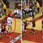 NBA/HS – Le panier totalement incompréhensible de Kobe Bryant