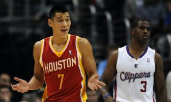 Jeremy Lin a demandé un pire contrat aux Rockets pour que les Knicks puissent l'égaler