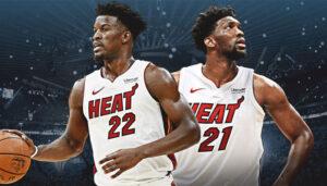 NBA – Le trade qui pourrait envoyer Joel Embiid au Heat !