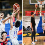 NBA – Kai Sotto, le mutant de 2m20 qui saute la NCAA pour rejoindre la G League