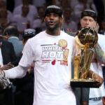 NBA – Le joueur assuré de décrocher une bague, avant même de disputer les Finales !