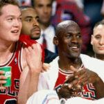NBA – Le gros geste de Michael Jordan pour un ancien coéquipier des Bulls