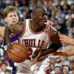 NBA – Pourquoi Jordan a fait d'un joueur des Suns sa victime préférée en 1993