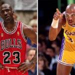 NBA – KAJ a un message pour ceux qui pensent Jordan meilleur que lui !