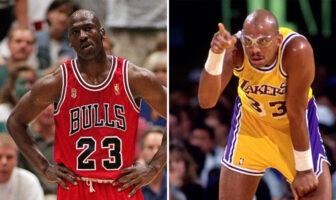 Pour Spencer Dinwiddie, Michael Jordan a eu le meilleur prime en NBA, mais Kareem Abdul-Jabbar est le GOAT