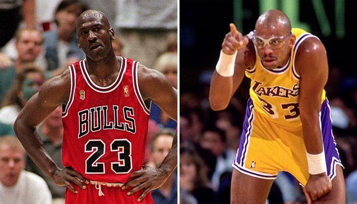 Michael Jordan a refusé le contrat du siècle à 100M€ !