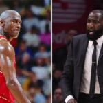 NBA – Kendrick Perkins rate complètement son tacle envers Michael Jordan… et s'excuse