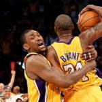 NBA – Pourquoi Ron Artest a disjoncté… dès son premier jour avec Kobe Bryant