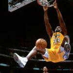 NBA – Le jour où Shaq a été exclu… pour un dunk « excessivement violent »
