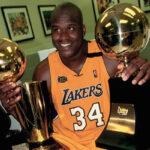 NBA – Les 10 joueurs avec le plus de MVP, SR et Finales confondues (partie 1)