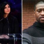 NBA – Les Lakers et Vanessa Bryant réagissent à George Floyd et aux émeutes
