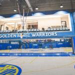 NBA – Découvrez le sublime centre d'entraînement à 1.4 milliard de dollars des Warriors !