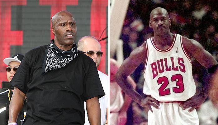 Le rappeur Willie D s'en est pris à Michael Jordan après la diffusion de The Last Dance