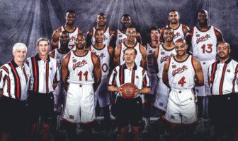 Dream Team 1996