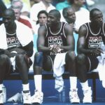 NBA – Le match de la honte de la Dream Team 1992