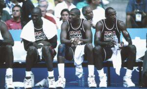 NBA – Le match de la honte de la Dream Team 1992