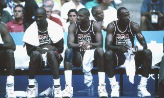 Dream Team 1992