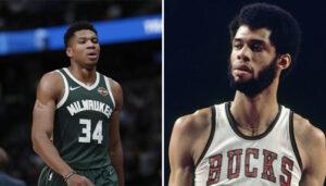 NBA – Légende de la franchise, Kareem Abdul-Jabbar flingue… les Bucks !