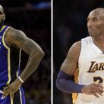 NBA – 5 duos de feu des stars actuelles avec une légende de leur franchise