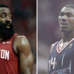 NBA – La gestion de transfert par Olajuwon qui fait honte à Harden