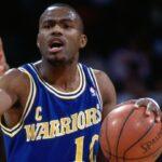 NBA – Le quatuor de la mort qu'ont failli monter les Warriors dans les années 90
