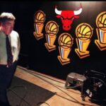 NBA – Le Big Three fou que Jerry Krause envisageait aux Bulls en 2000