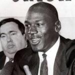 NBA – Le moment qui a marqué la fracture entre Jordan et Jerry Krause